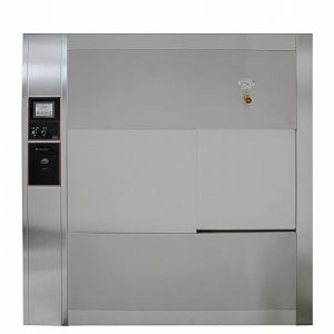 Large Capacity Autoclaves