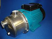 Vacuum Pumps and water pumps