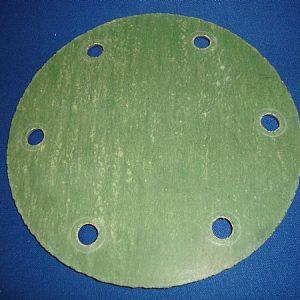 Getinge Generator Inspection Plate Gasket